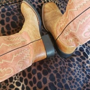 Old West Shoes - Womens western boots